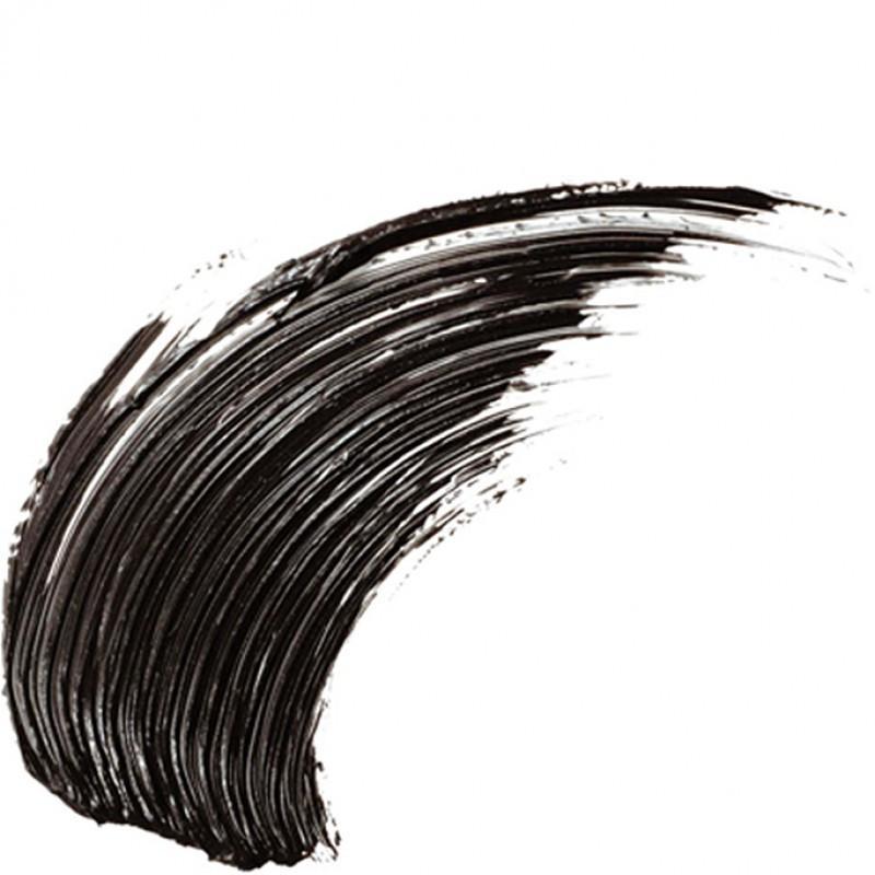 Lengthening & Volumizing Black Mascara