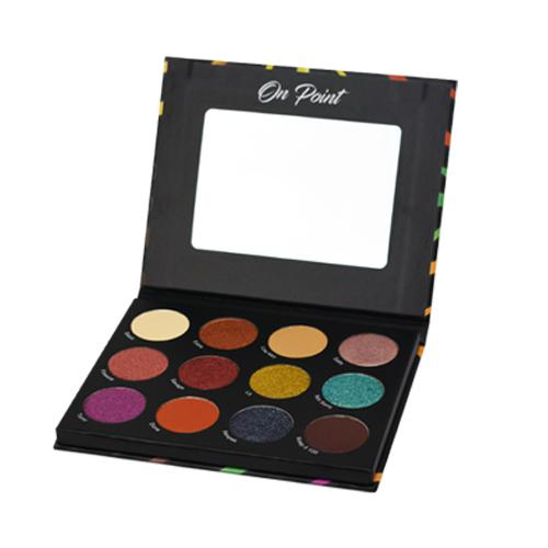 On Point Eyeshadow Palette