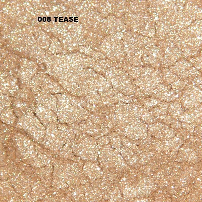 Loose Mineral Eyeshadow - Tease
