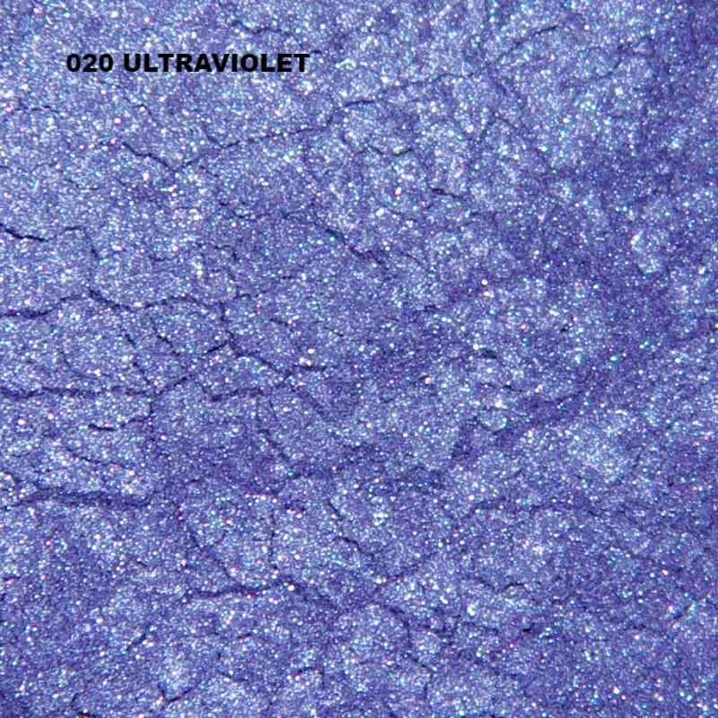 Loose Mineral Eyeshadow - Ultraviolet