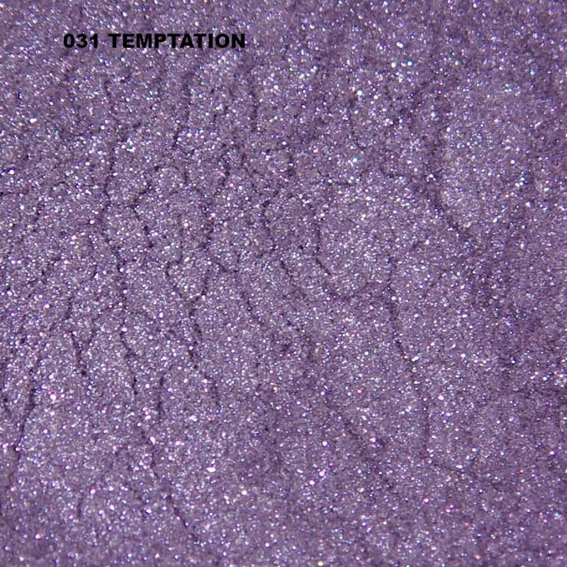 Loose Mineral Eyeshadow - Temptation