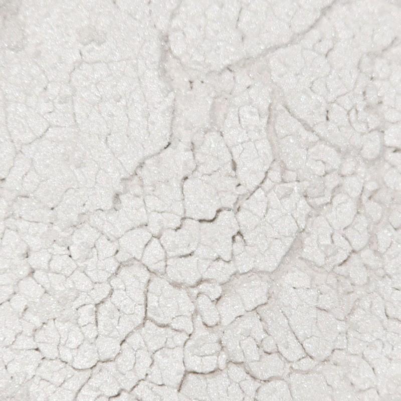 Loose Mineral Eyeshadow - Zircon
