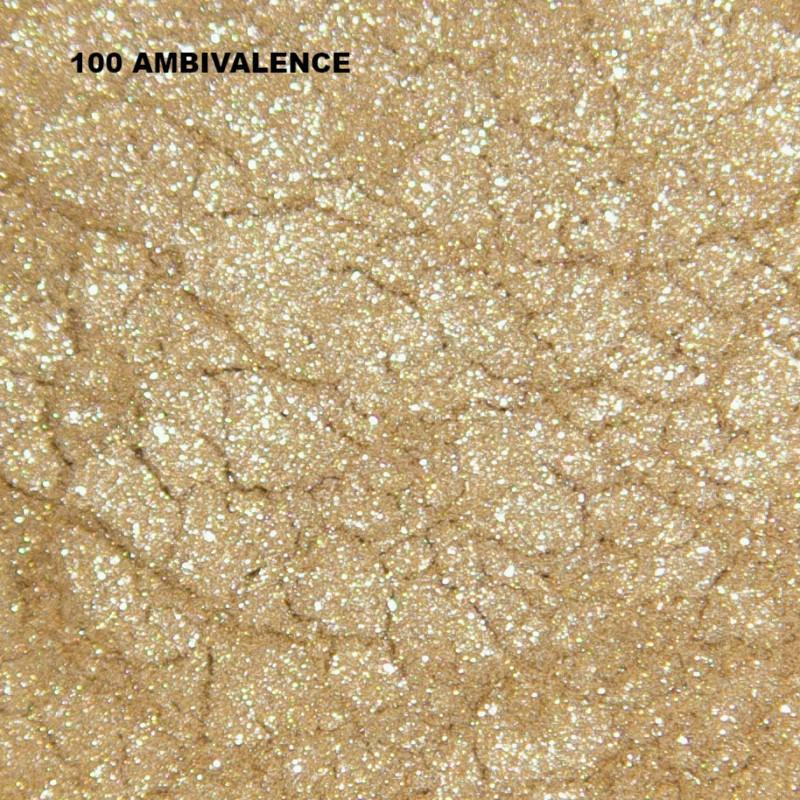 Loose Mineral Eyeshadow - Ambivalence