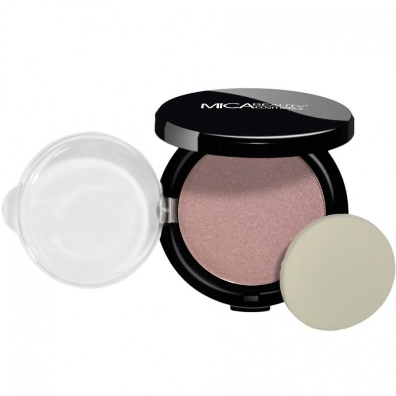 Face & Body Bronzer Compact - Glimmer
