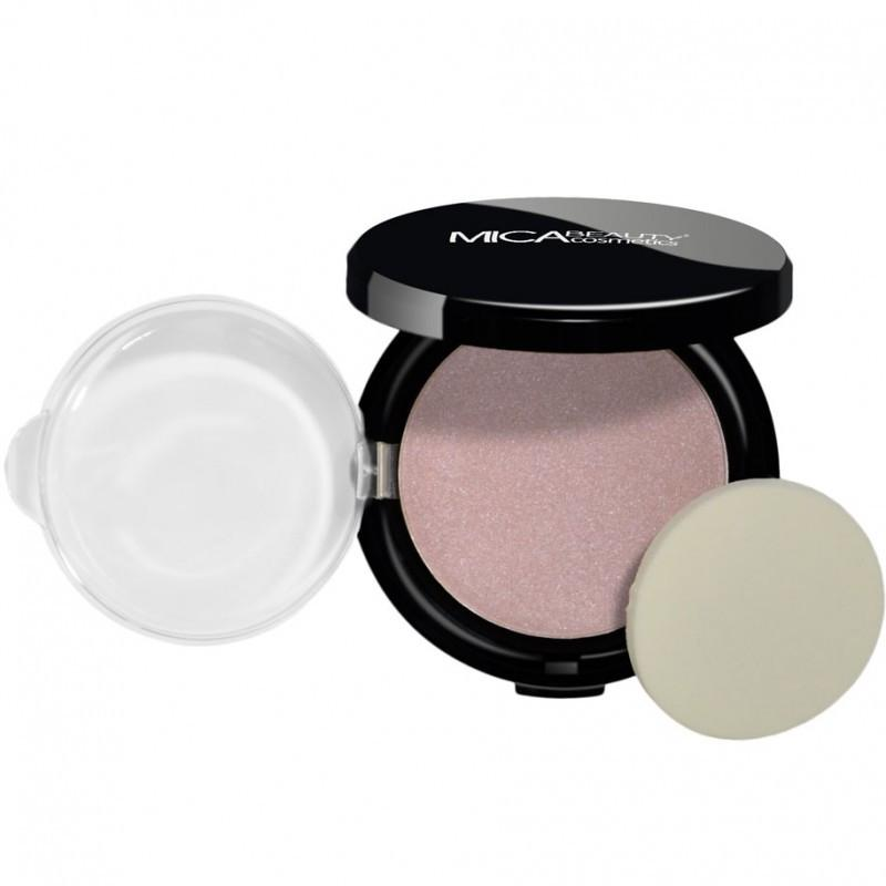 Face & Body Bronzer Compact - Rosy Pink