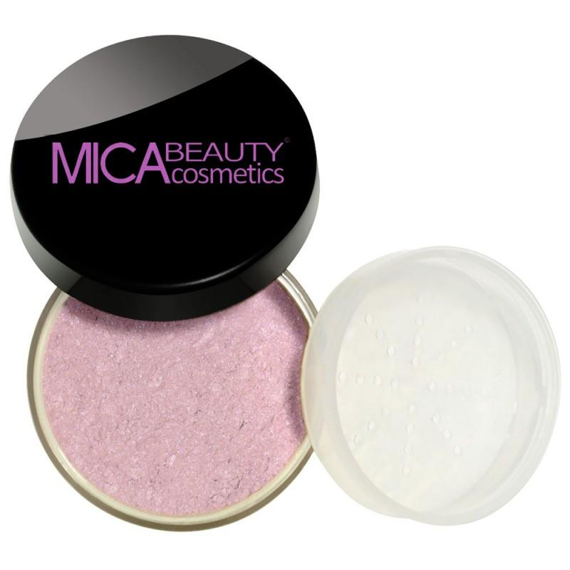 Face & Body Bronzer - Rosy Pink