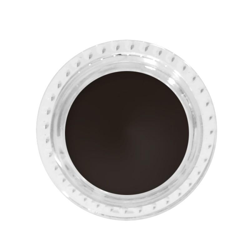 Gel Brow Liner - Chocolate