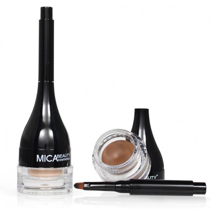 Gel Eyebrow Liner - Caramel