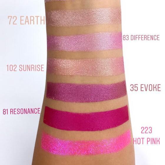 Glitter Powder - Hot Pink