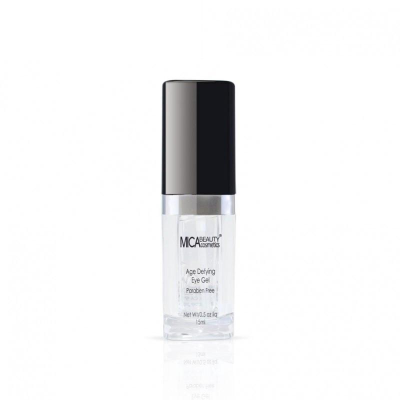 Age Defying Eye Gel - Skin Repair Serum - Moisturizer Cream