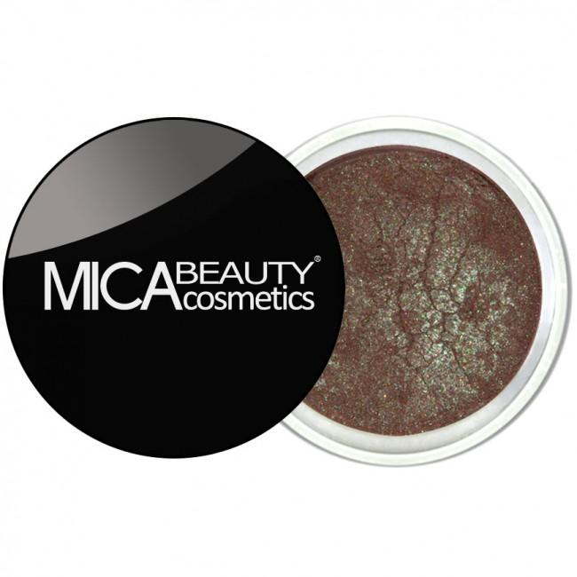 Loose Mineral Eyeshadow - Java