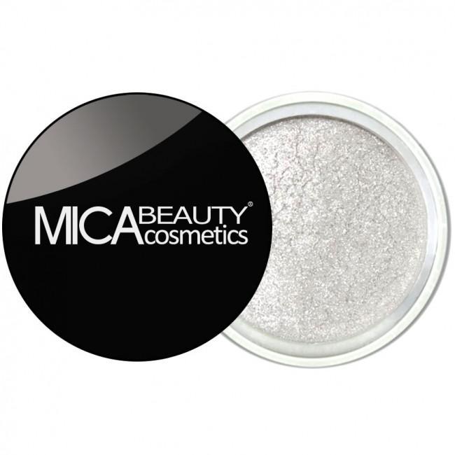 Loose Mineral Eyeshadow - Icicle