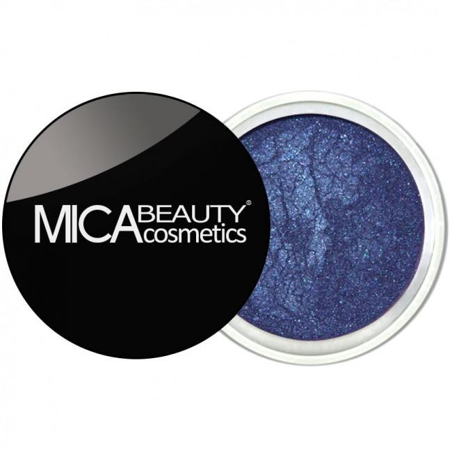 Loose Mineral Eyeshadow - Violet