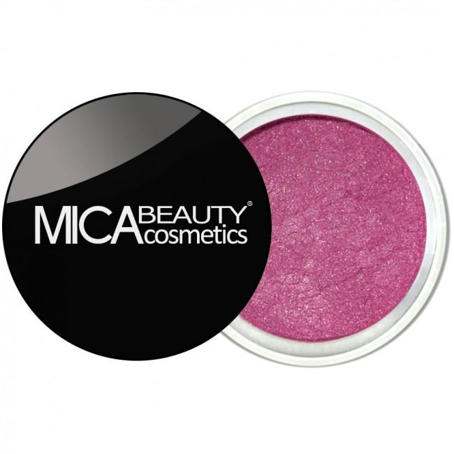 Loose Mineral Eyeshadow - Difference